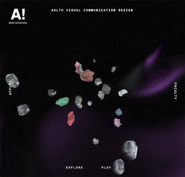 Aalto VCD